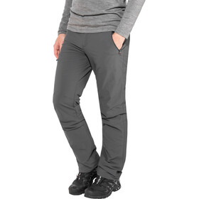 Maier Sports Oberjoch Lined Outdoor Pants Men graphite